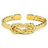 Kiel James Patrick Sailor's Luck Bracelet - Gold