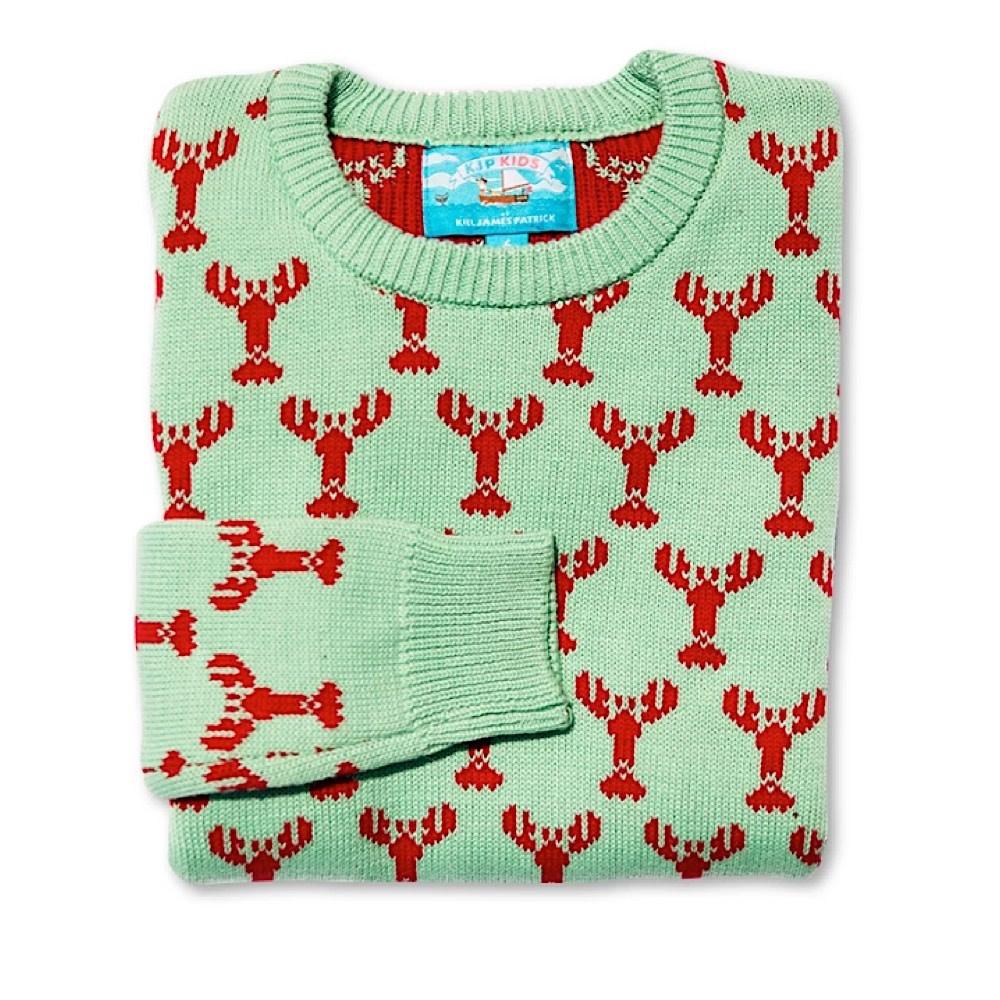 Kiel James Patrick Kids Sweater - Freshest Catch
