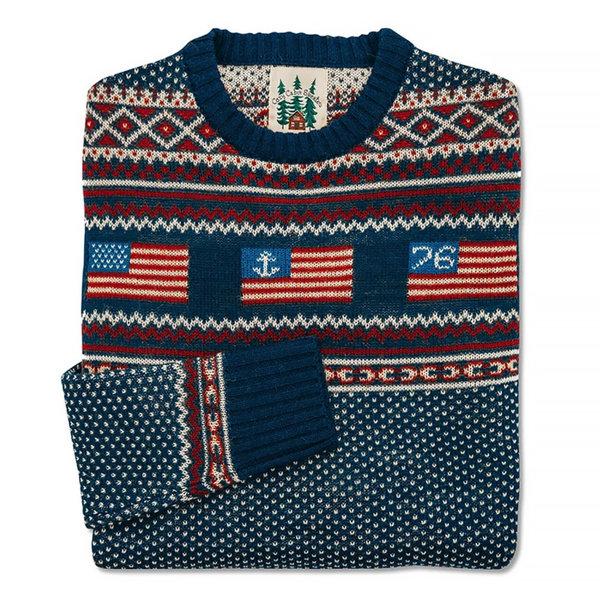 Kiel James Patrick Kiel James Patrick Sweater - American Isle