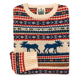 Kiel James Patrick KJP Sweater - Great Moose