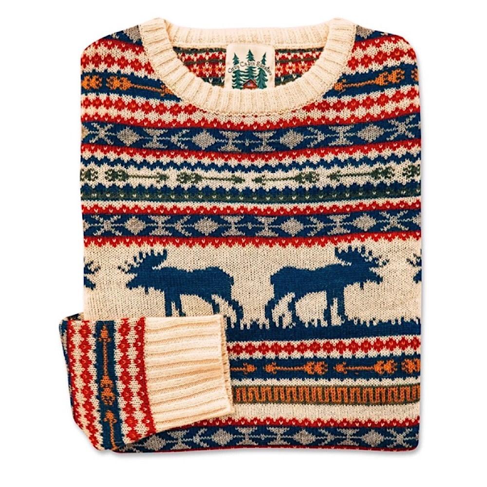 Kiel James Patrick Sweater - Great Moose