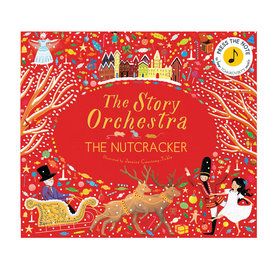 Quarto The Story Orchestra: The Nutcracker