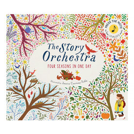 Quarto The Story Orchestra: Four Seasons In One Day