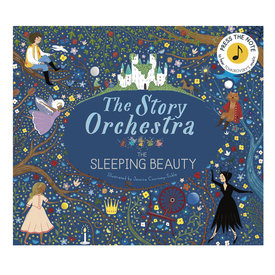Quarto The Story Orchestra: The Sleeping Beauty