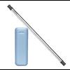 Final Straw Blue/Silver Straw