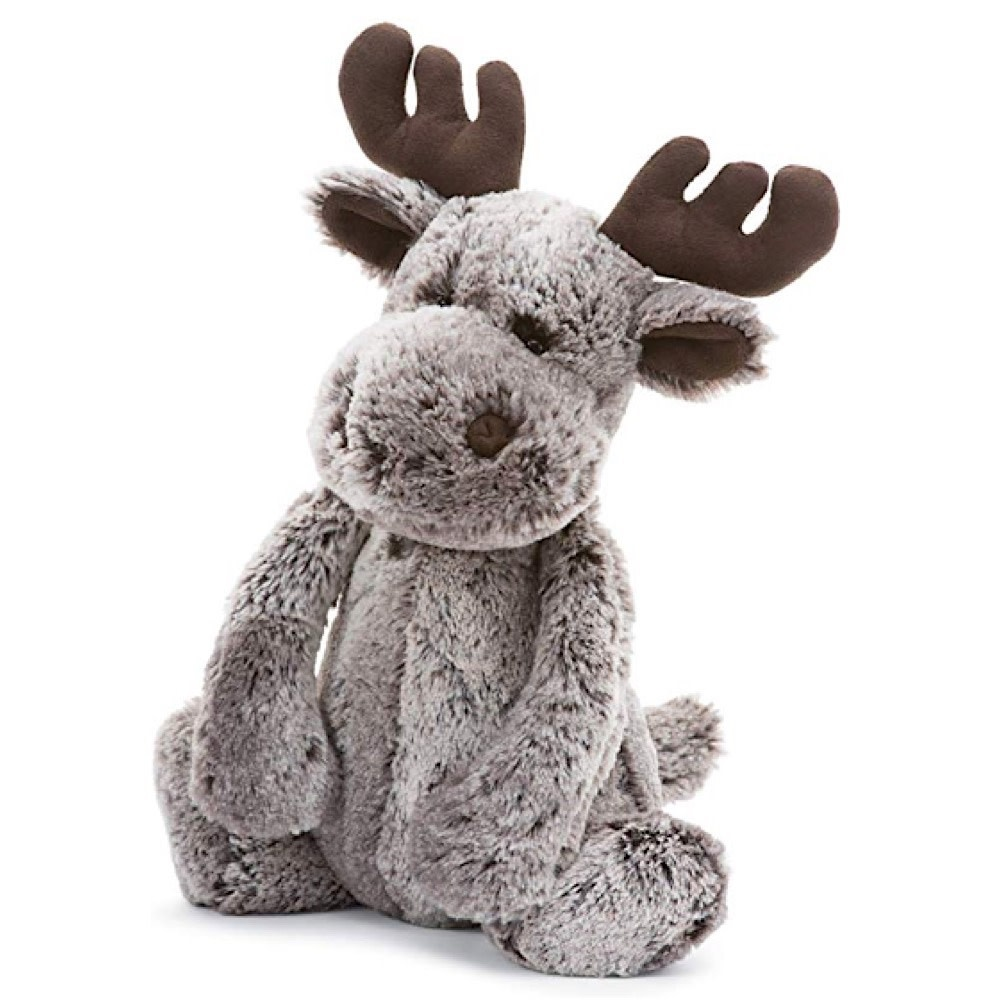 Jellycat Marty Moose - Huge 21""