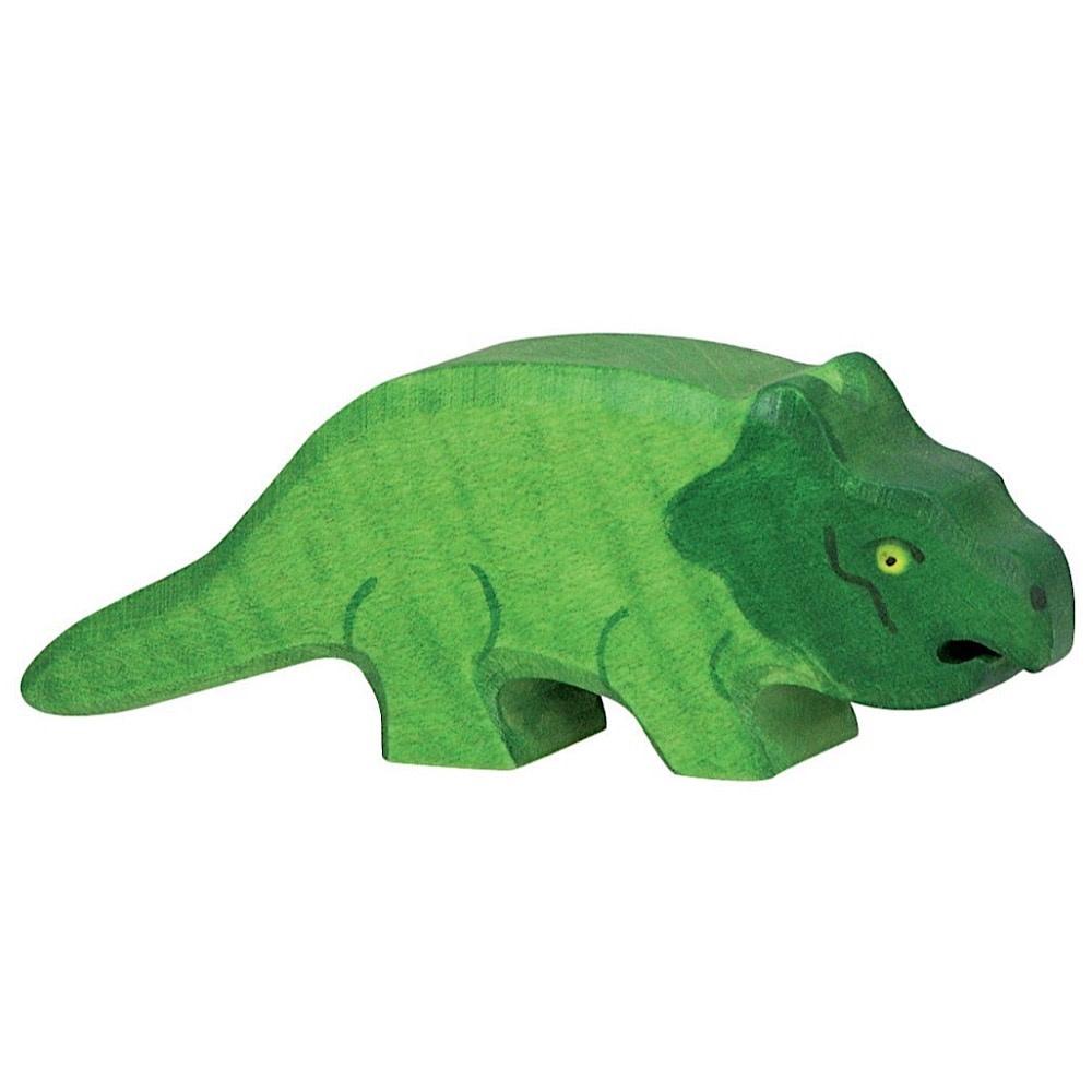 Holztiger Wooden Protoceratops