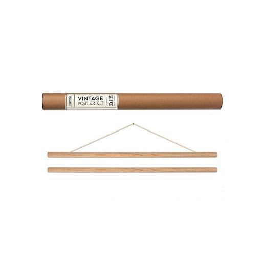 Cavallini VIntage Poster Kit - Vertical