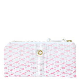 Alaina Marie Alaina Marie Bait Bag Wallet - Pink Ombre