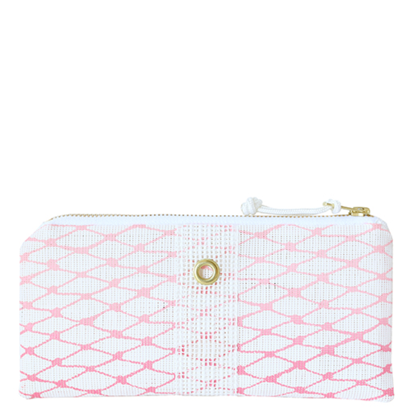 Alaina Marie Alaina Marie Bait Bag Wallet - Pink Ombre