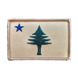 Original Maine Original Maine Patch