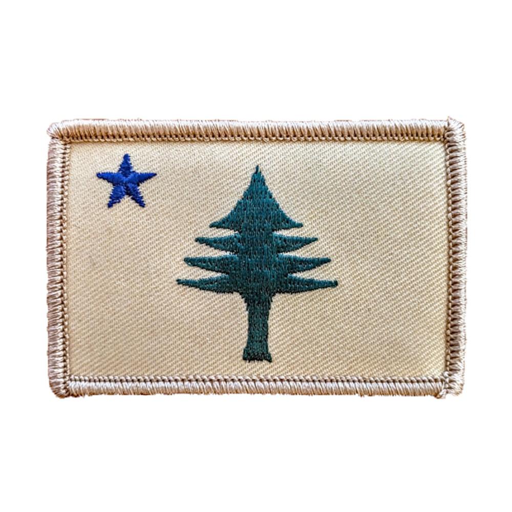 Original Maine Patch
