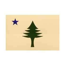 Original Maine Original Maine Sticker