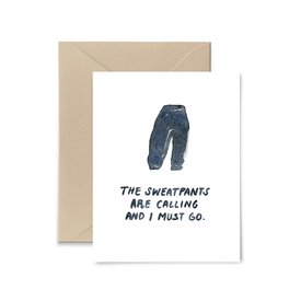 Buy Olympia Little Truths Sweatpants Card