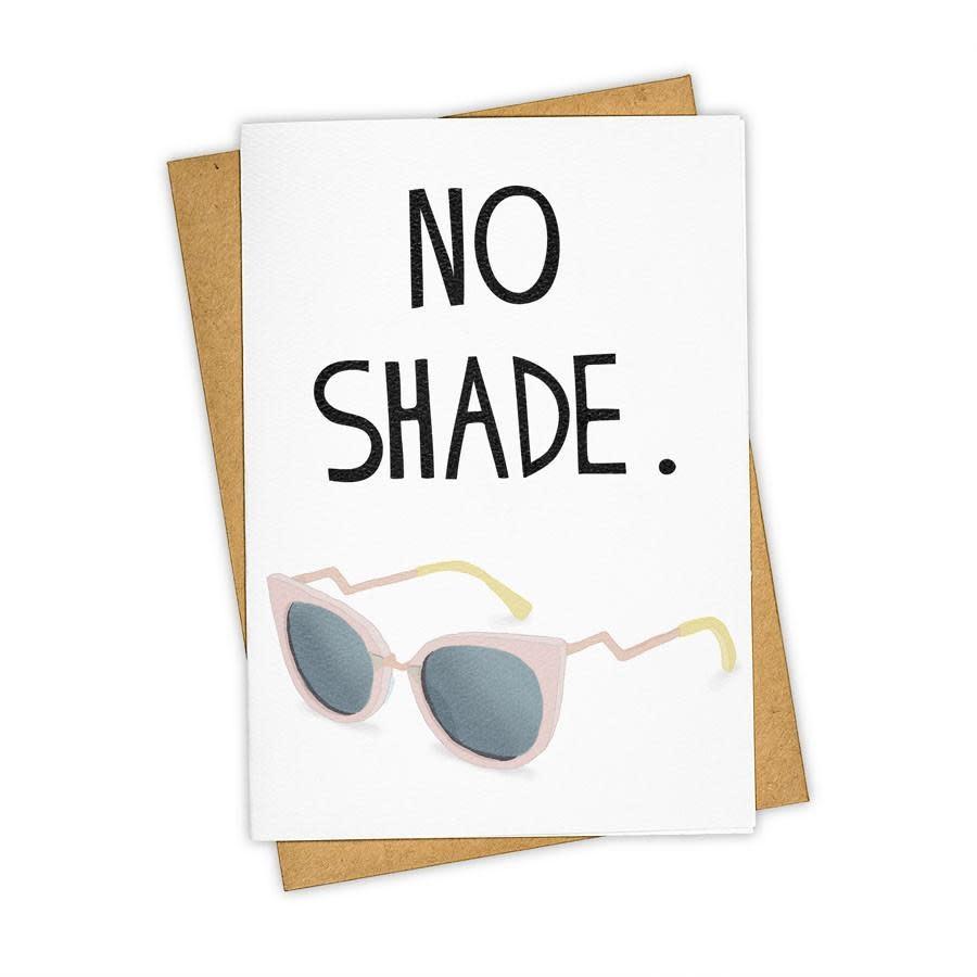 Tay Ham No Shade Card
