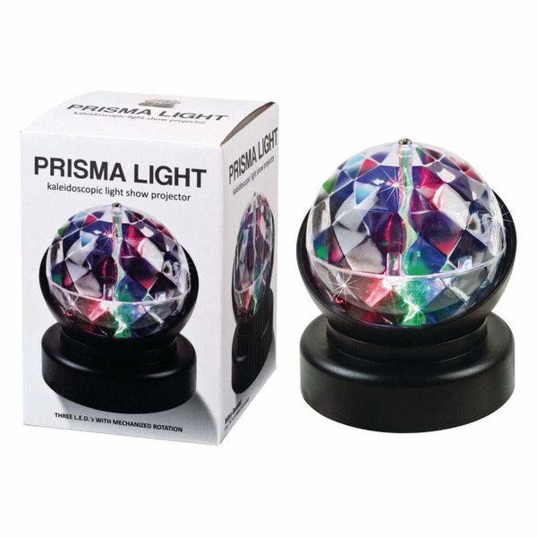 Westminster Prisma Light
