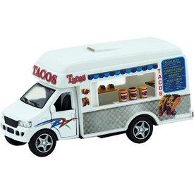Schylling Die Cast Food Truck