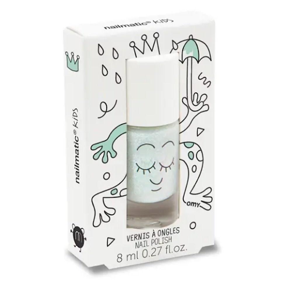 Nailmatic Nail Polish  - Aldo - Pearly Green