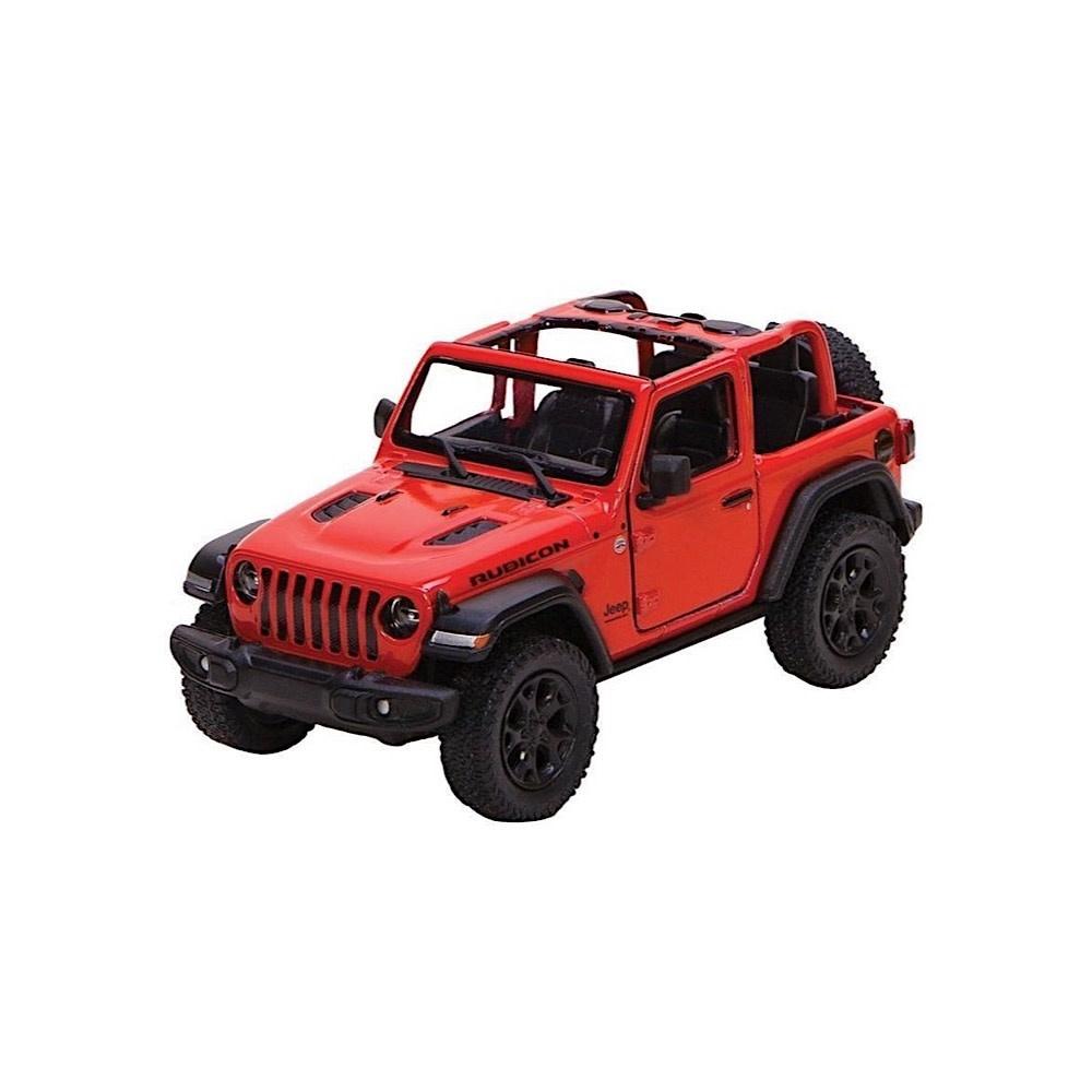 Schylling Die Cast Jeep Wrangler