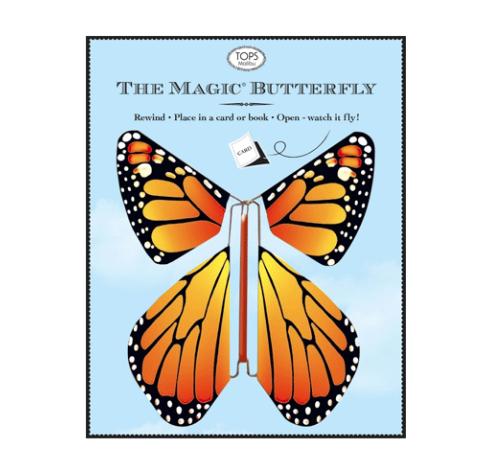 Tops Malibu Tops Malibu Magic Flying Butterfly