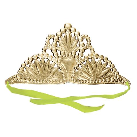 Tops Malibu Mini Olde World Gold Tiara