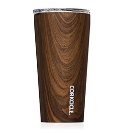 Corkcicle Corkcicle Tumbler 16oz - Walnut Wood