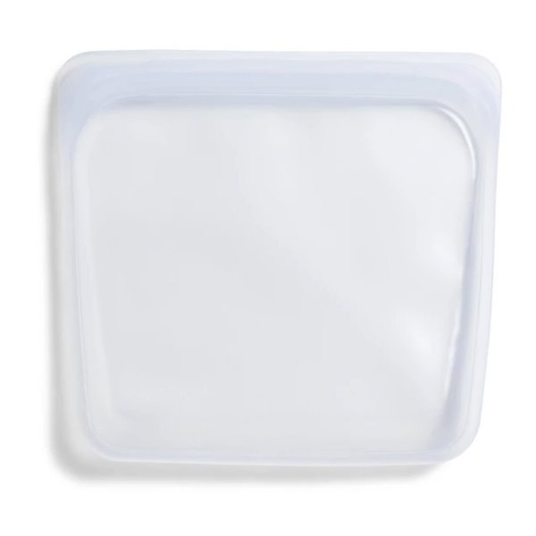 Stasher Bag Stasher Bag - Sandwich - Clear