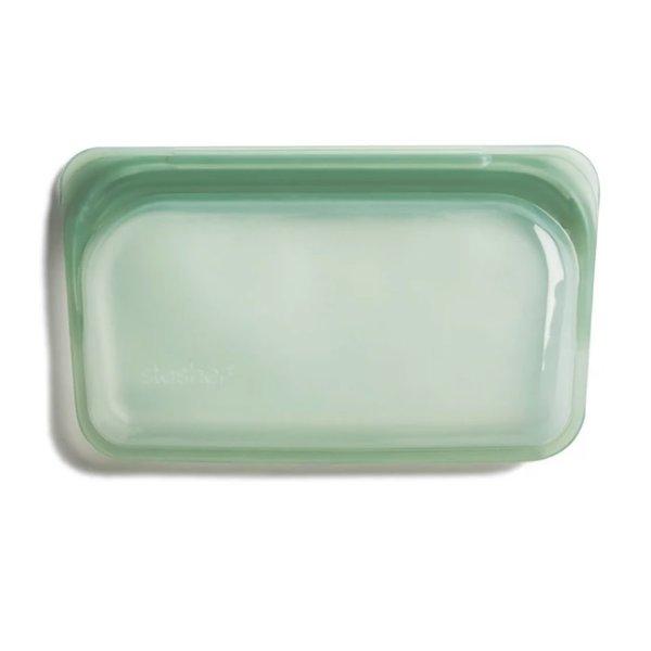 Stasher Bag Stasher Bag - Snack - Agave