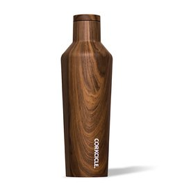 Corkcicle Corkcicle Canteen 25oz - Walnut Wood