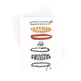 Idlewild Co. Idlewild Card - BFF Bracelets