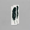 Tattly Tattoo 2-Pack - Feather