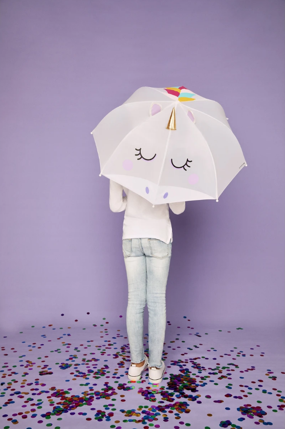 Sunnylife Kids Umbrella - Unicorn