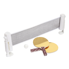Sunnylife Sunnylife Table Tennis Play On - Mirror Gold