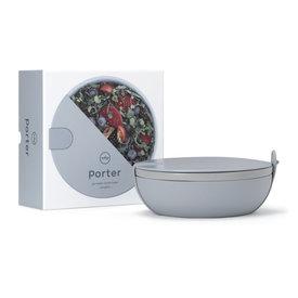 Porter Porter Bowl Ceramic - Slate