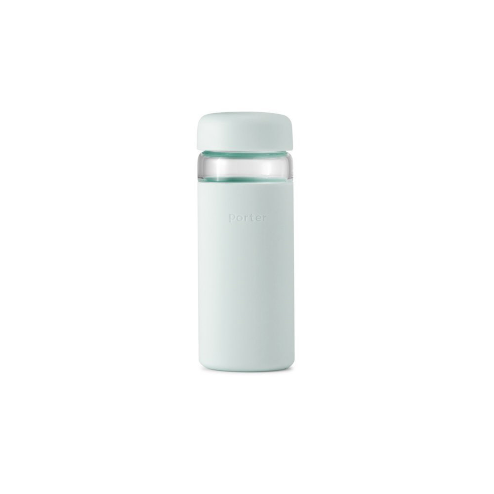 Porter Wide Mouth Bottle 16oz - Mint