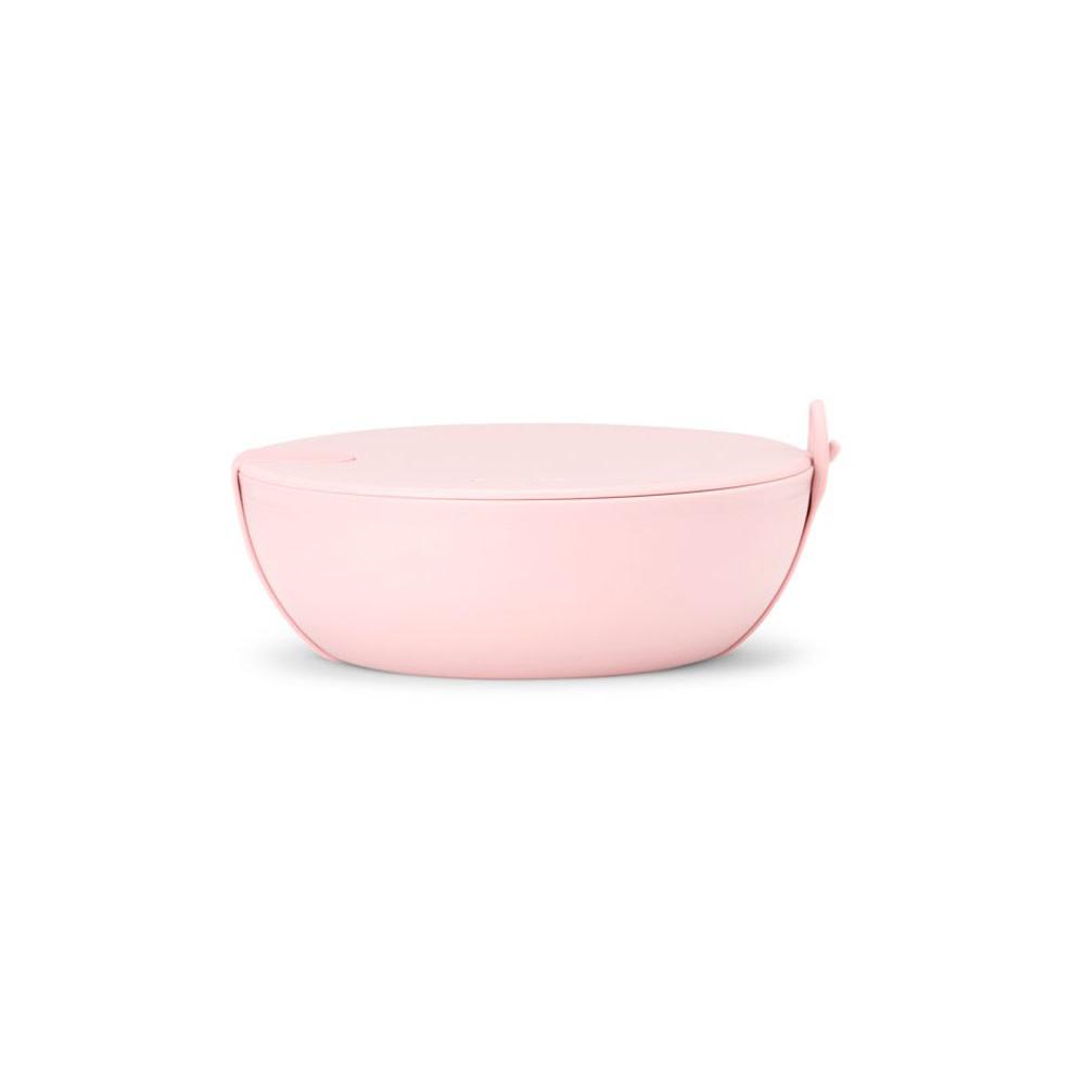 Porter Bowl Plastic - Blush