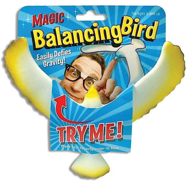 Westminster Balancing Bird