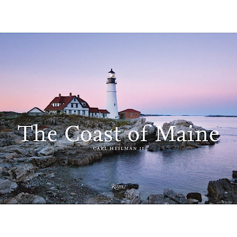 Random House The Coast Of Maine