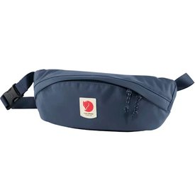 Fjallraven Arctic Fox LLC Fjallraven Ulvo Hip Pack Medium - Mountain Blue