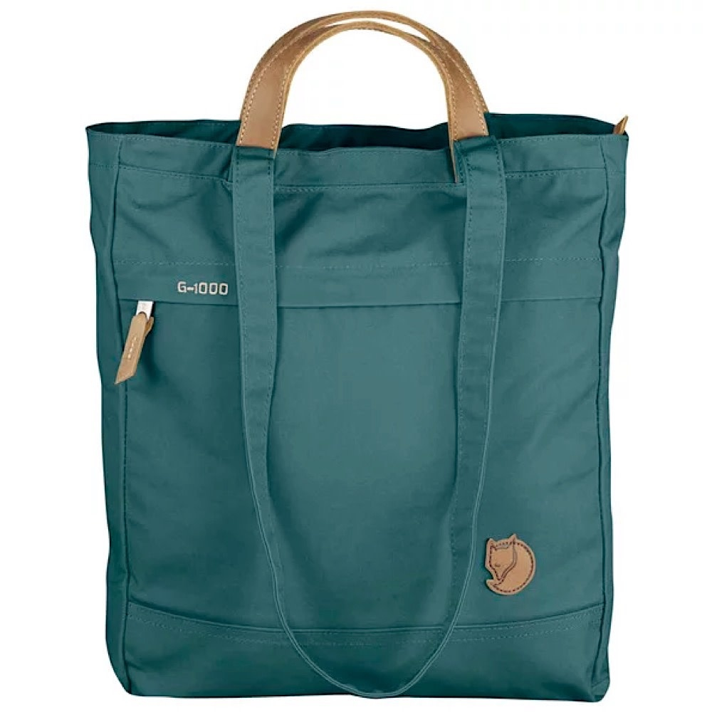 Fjallraven Totepack No. 1 - Frost Green