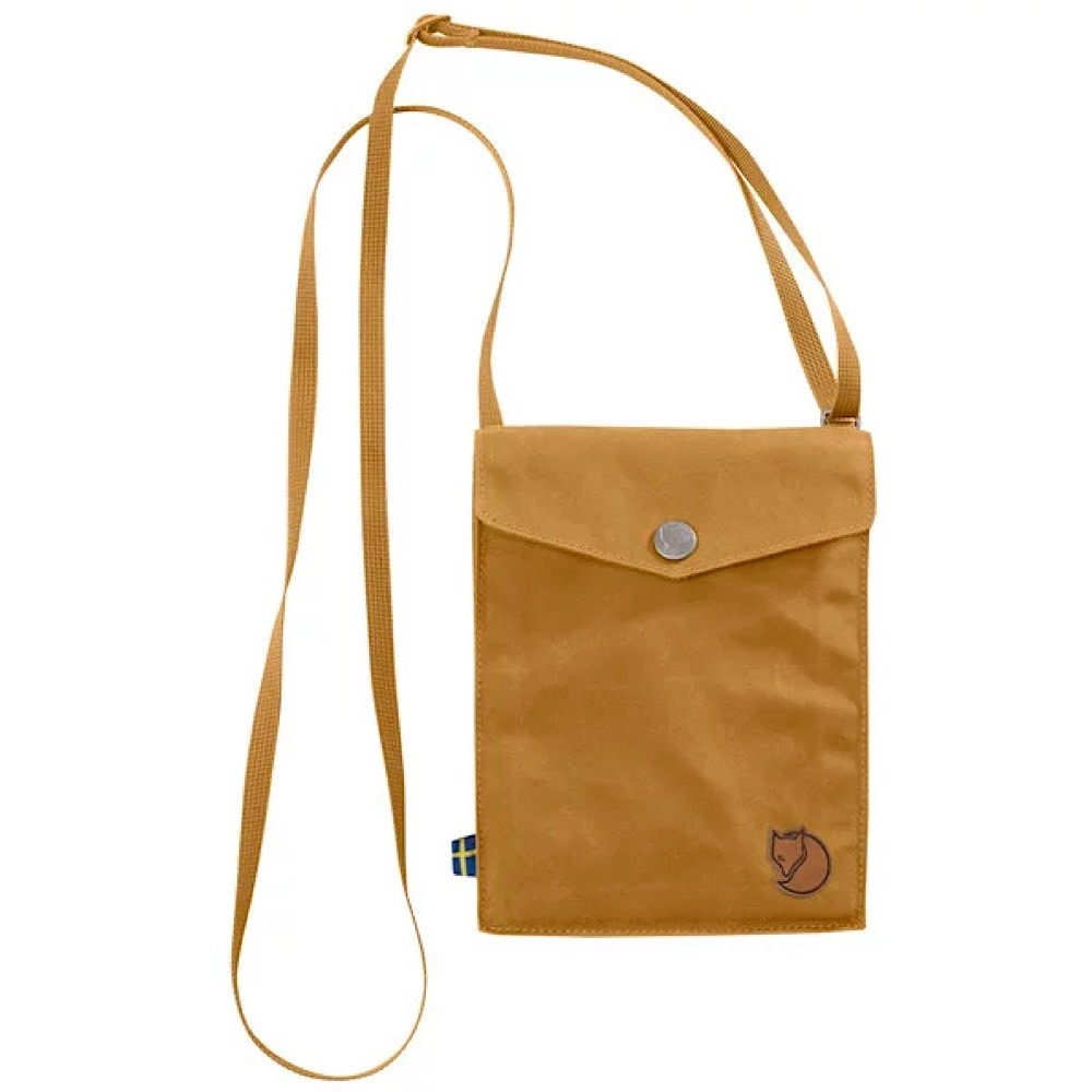 Fjallraven Arctic Fox LLC Fjallraven Pocket - Acorn