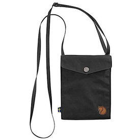 Fjallraven Arctic Fox LLC Fjallraven Pocket	- Dark Grey
