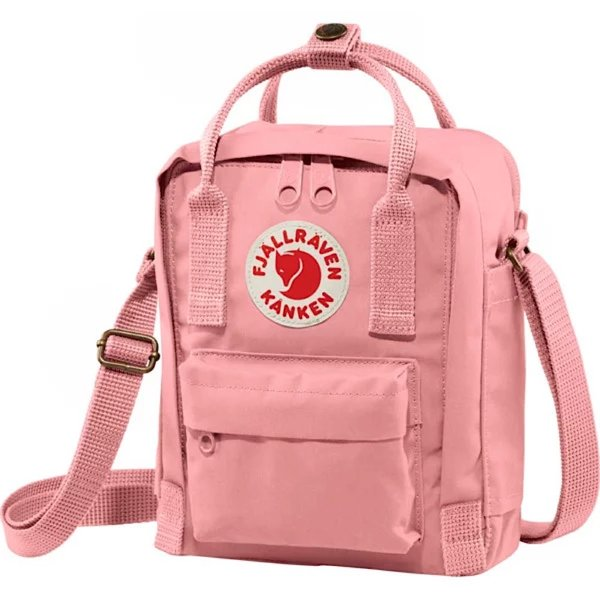 Fjallraven Arctic Fox LLC Fjallraven Kanken Sling - Pink