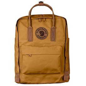 Fjallraven Arctic Fox LLC Fjallraven Kanken No. 2 Backpack - Acorn