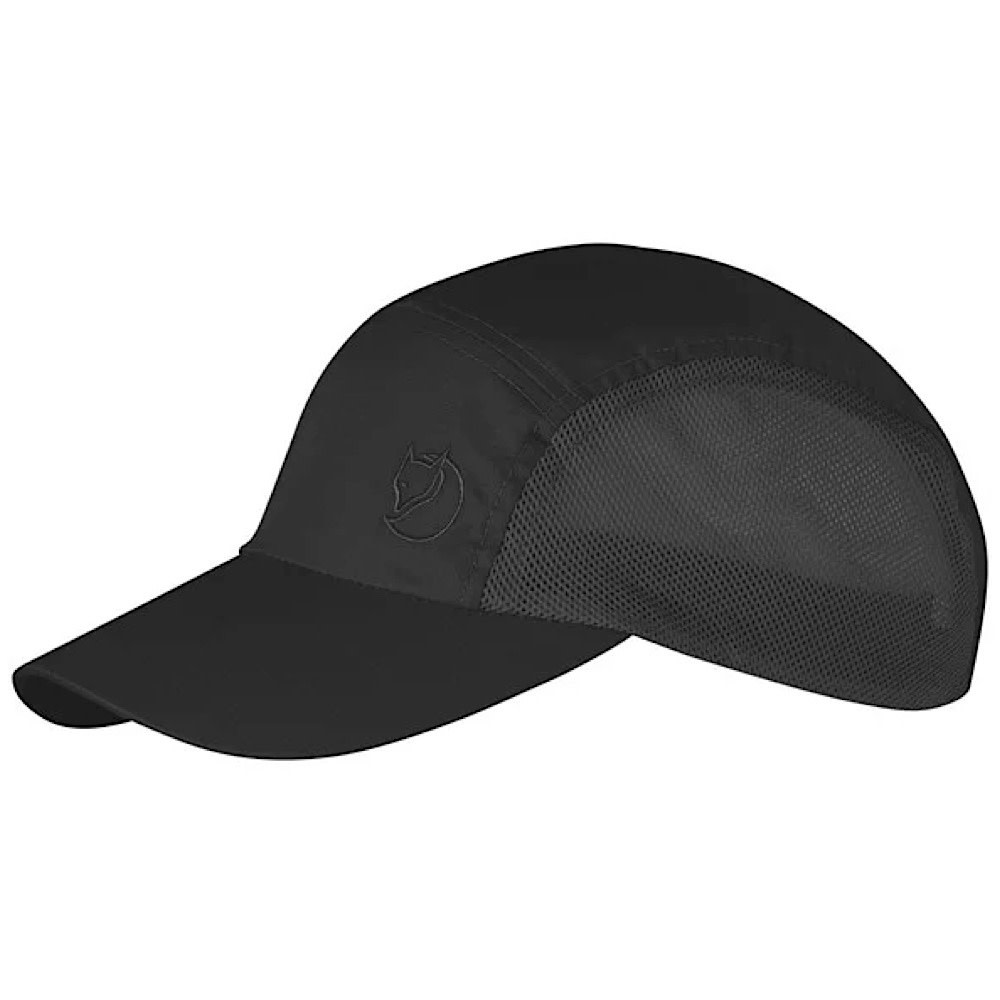 Fjallraven High Coast Vent Cap - L/XL - Dark Grey