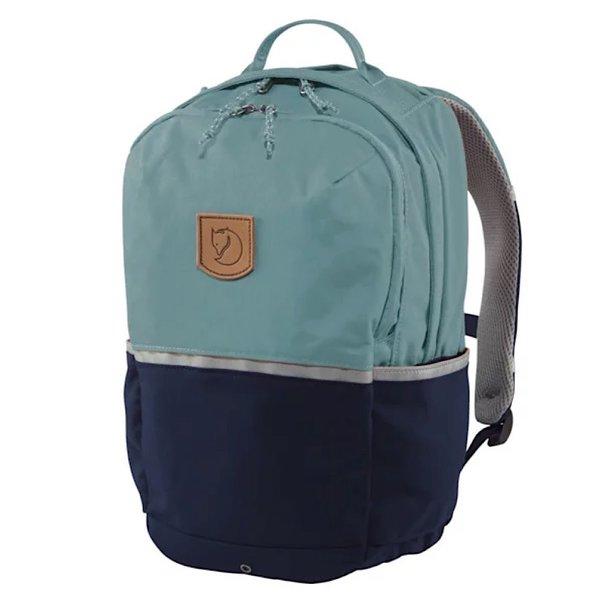 Fjallraven Arctic Fox LLC Fjallraven High Coast Kids Backpack - Lagoon Navy