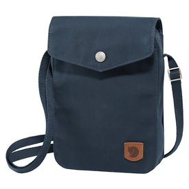 Fjallraven Arctic Fox LLC Fjallraven Greenland Pocket - Storm