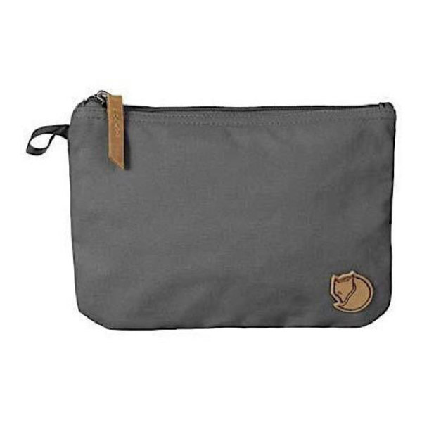 Fjallraven Arctic Fox LLC Fjallraven Gear Pocket - Dark Grey
