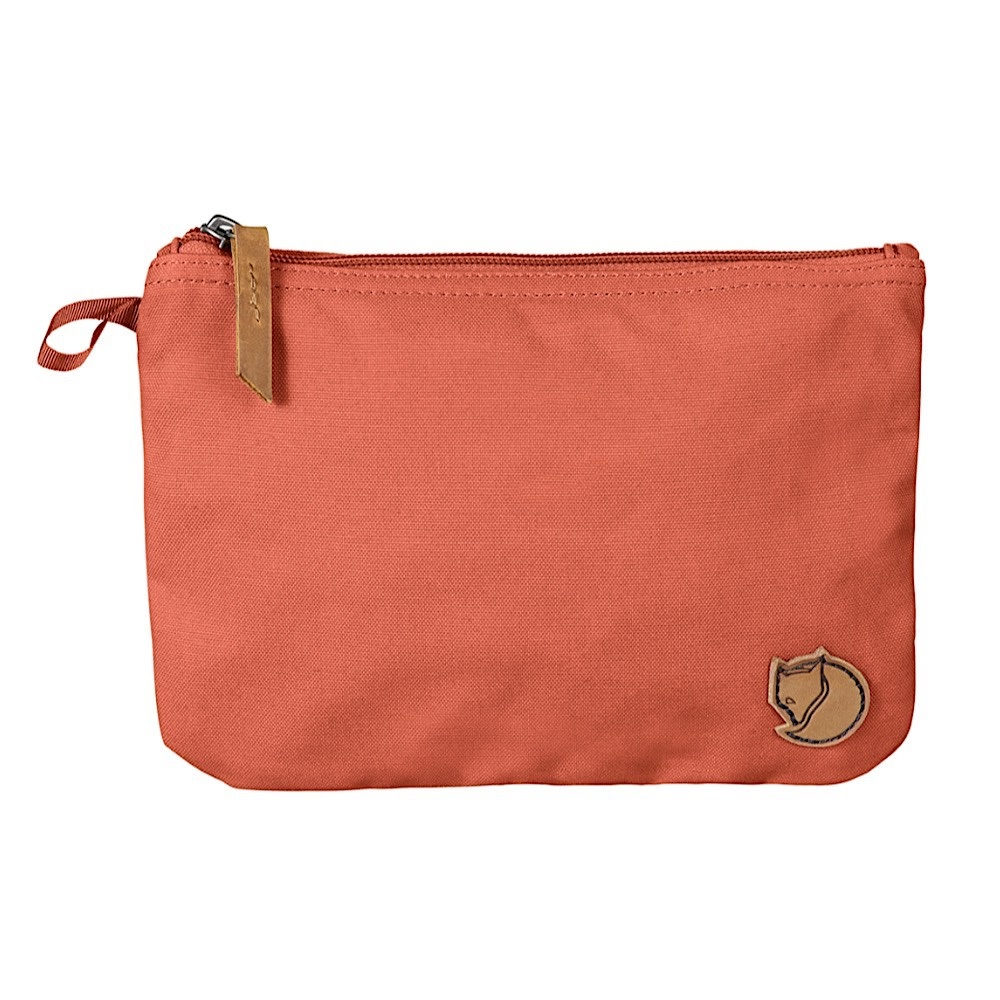 Fjallraven Gear Pocket - Dahlia
