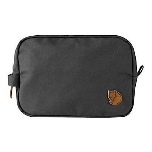 Fjallraven Gear Bag - Dark Grey